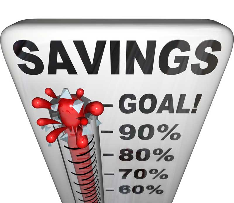 Maintain your Saving goals while Giving in to temptations