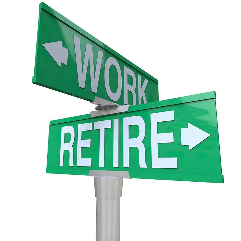 work-retire-street-post
