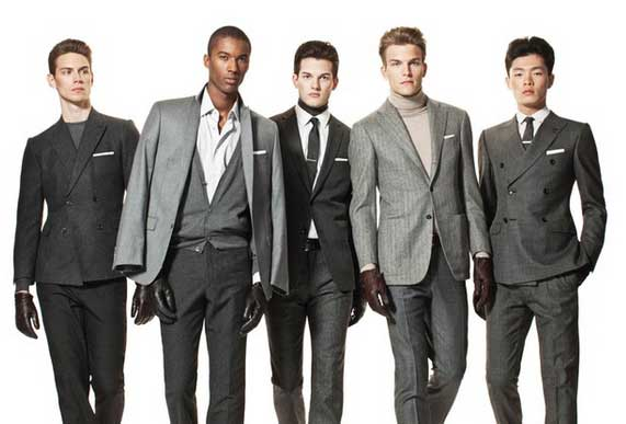 guy-models-in-armani-suits