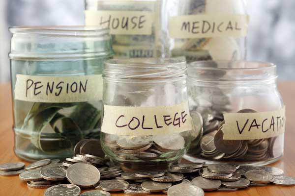 coins-jars-saving-fund