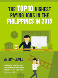 Insurance Quotes Car >> Top 10 Highest Paying Jobs in the Philippines 2015