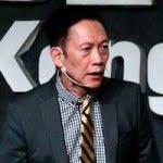Francis Kong portrait