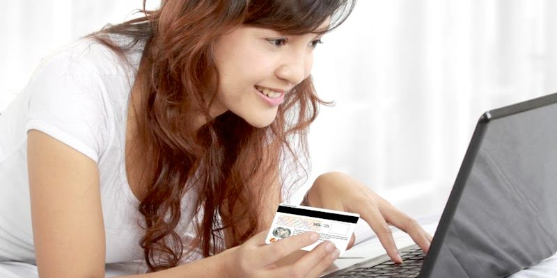 The Easy Way To Your First Credit Card