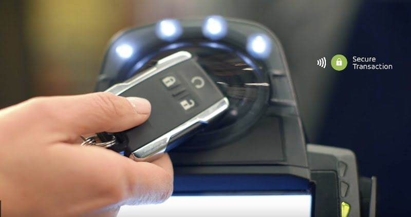 MasterCard Launches New Program That Turns Gadgets, Accessories Into A Payment Device