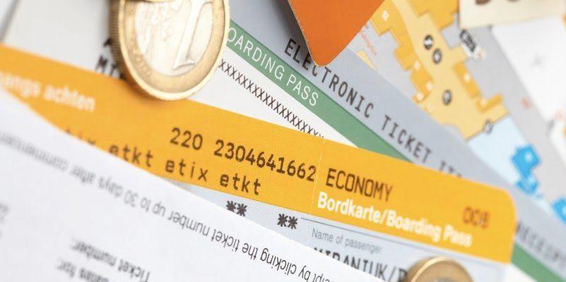 undas - ticket