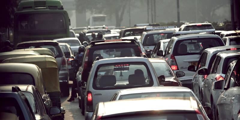 undas - traffic