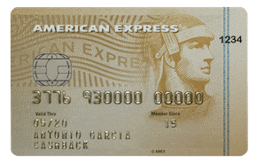 American Express® Cashback Credit Card