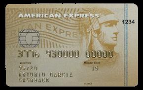 American Express® Cashback Credit Card