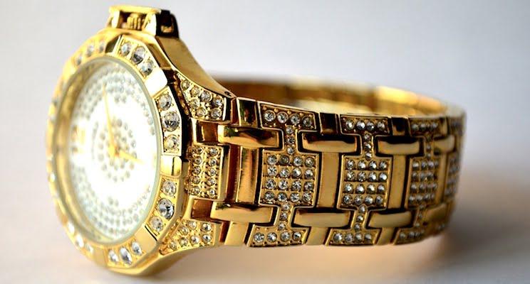 amex - watch