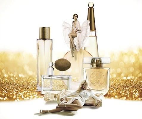 promo beauty - fragrance