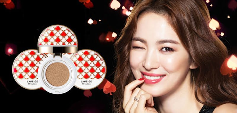 promo beauty - laneige