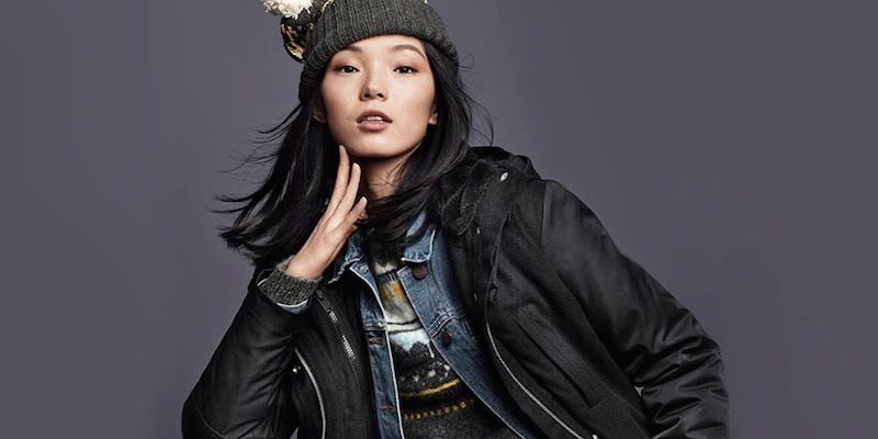 promo fashion - gap