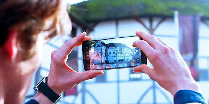 promo gadgets - lg