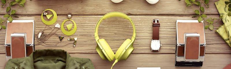 promo gadgets - sony