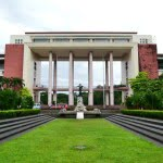 University of the Philippines oblation image