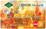 RCBC LJC Credit Card