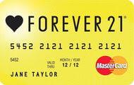 bdo forever 21 credit card image