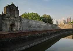 Intramuros Manila image