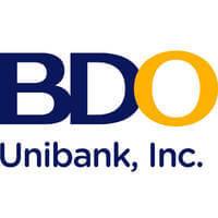 BDO Personal Loan logo