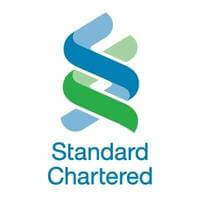 Standard Chartered Bank Personal Loan logo