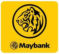 Maybank Personal Loan logo
