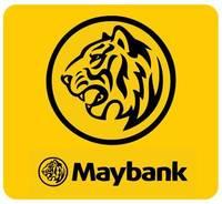 Maybank Personal Loan logo