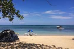 Burot beach image