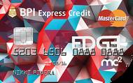BPI Edge Credit Card image