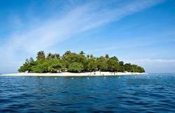 Potipot Island, Zambales image