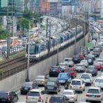 traffic-along-edsa