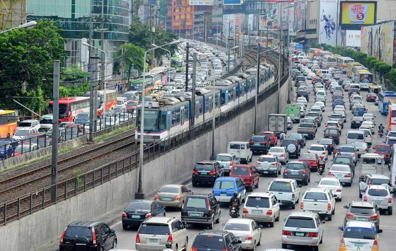 Find Out What S The Cost Of Traffic In Metro Manila