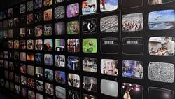mobile data streaming image