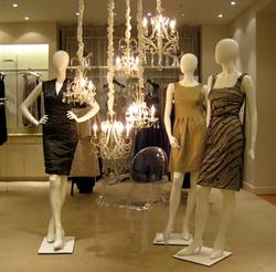 designer clothes image