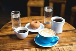 designer coffee image
