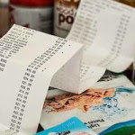 grocery bill image