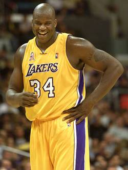 shaquille o neal image