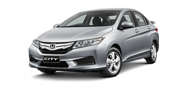 Honda City new car under a million cheap car auto loan