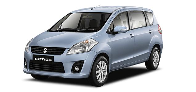Suzuki Ertiga GLX 1.4 new car under a million cheap car auto loan