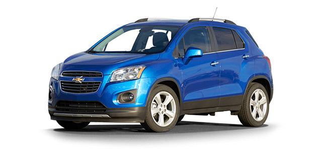 Chevrolet Trax new car under a million cheap car auto loan