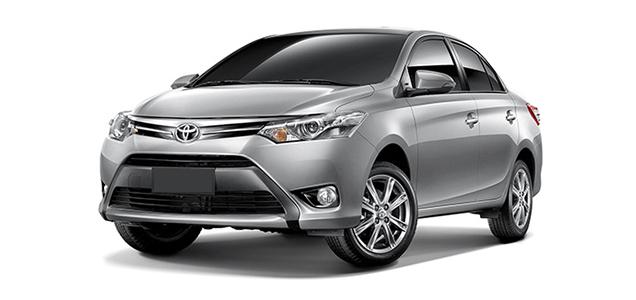 Toyota Vios 1.3 new car under a million cheap car auto loan