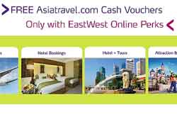 asiatravel.com eastwest bank promo image