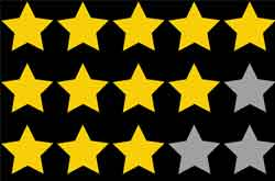 rating stars image