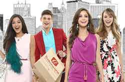 shop in the city promo image