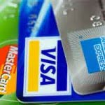 various credit cards featured image