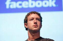 Facebook Founder image