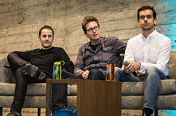 Twitter Founders image