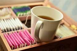 cup of tea image
