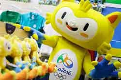 rio olympic souvenirs image