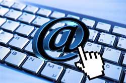 Use Apt Email Address image