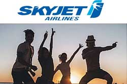 EastWest bank and Skyjet promo image